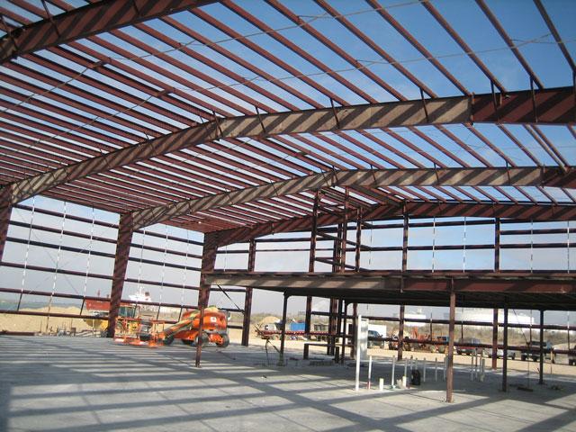 AFI Construction Process 2